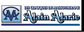 Logo Alain Alarie